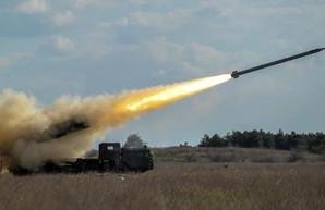 В Татарбунарском районе продолжат испытывать ракетные комплексы