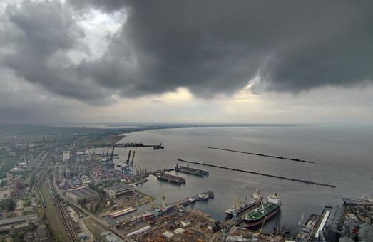 Три морских порта Одесчины оказались обезглавлены