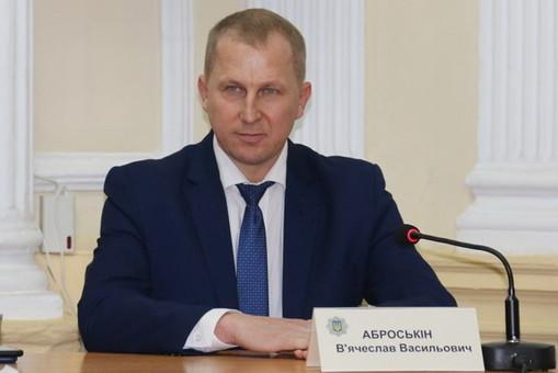 В Одессе университет внутренних дел возглавил экс-замглавы Нацполиции