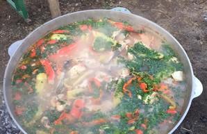 Кулинарный рекорд установили в Беляевском районе