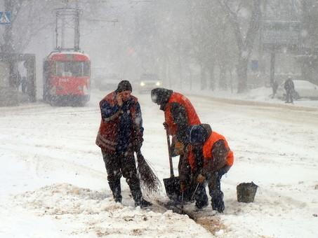 Одесские коммунальщики отчитались о готовности к отопительному сезону