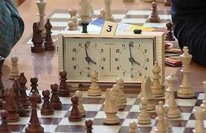 Сборная Одесской области победила на всеукраинских соревнованиях по шахматам