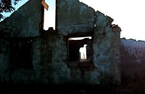 На месте пожара в Одесской области нашли тела двух человек