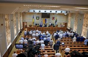 Сессии Одесского облсовета будут проводиться чаще