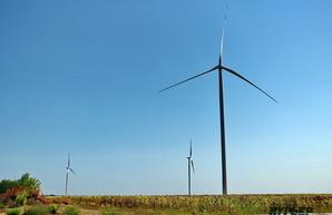 Турецкая компания построит вторую ветряную электростанцию в Одесской области