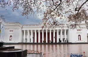 Зеленский хочет, чтобы Труханов очистил Одессу от криминалитета