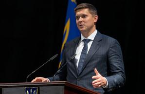 Новый руководитель Одесской ОГА призвал граждан присоединяться к его команде