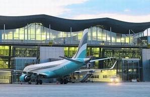 Одесский аэропорт не смог принять пять рейсов из-за тумана