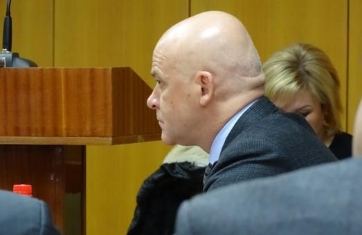 Декларацию Труханова будет изучать Высший антикоррупционный суд