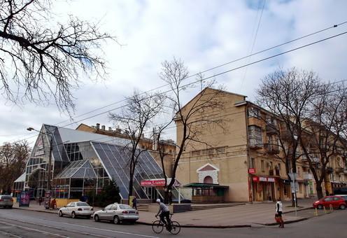 Пристройку к дому Папудова на Преображенской улице перестроют