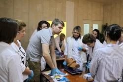 Как одесские медучреждения расходуют средства Нацслужбы здоровья
