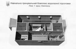 Недавно открытую в Одессе водолазную школу оснастят современным оборудованием