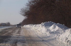 Отслеживать состояние автодорог Одесчины будет специальный мониторинговый центр