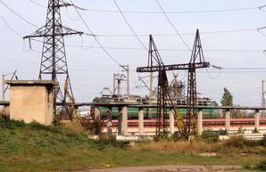 В 77,5 миллионов гривен обошлась реконструкция одесской подстанции «Юбилейная»