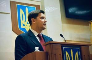 Глава Одесской ОГА напомнил депутатам о первостепенных задачах региона
