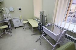 Со следующей недели начнёт приём новое отделение одесской инфекционной больницы