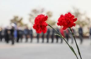 В Одессе празднуют День освобождения Украины