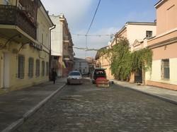 Ремонт Воронцовского переулка планируют закончить уже в ноябре