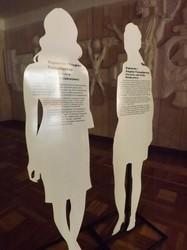 В Одессе проходит выставка, посвящённая 30-летию падения Берлинской стены