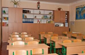 В Одесской области из-за вспышки гепатита закрыли школу