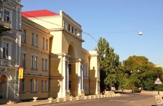 В Одессе проведут фестиваль памяти Петра Столярского
