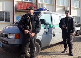 В Одесской области объявлены планы «Перехват» и «Сирена»: ищут грабителей