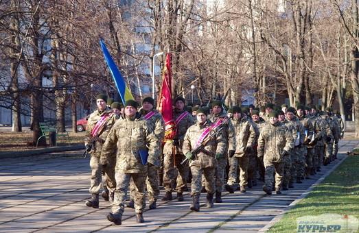 В Одессе ветеранов АТО будут бесплатно лечить в областном физкультурном диспансере