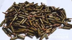 Свыше 100 тысяч патронов и почти 500 единиц оружия сдали в полицию жители Одесской области