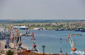 В Черноморске назначили нового начальника порта