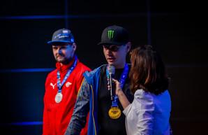 Одесский дрифтер стал чемпионом мира