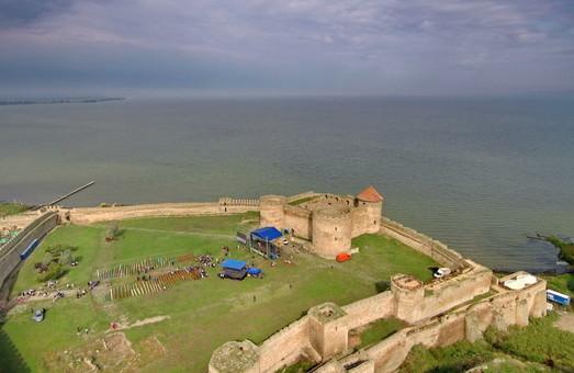 Аккерманскую крепость готовят к внесению в список мирового наследия ЮНЕСКО