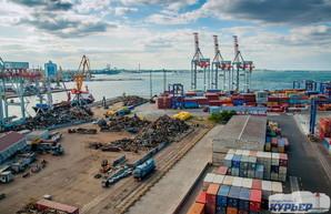 Руководитель порта «Южный» игнорирует приказ о своём увольнении