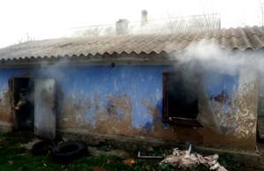 В Одесской области мужчина погиб из-за курения в постели