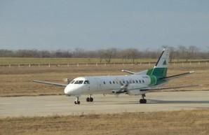 На ремонт измаильского аэропорта из госбюджета выделят 70 миллионов гривен