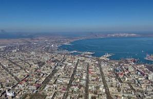 Часть Одессы и пригород лишены связи и интернета
