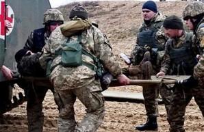 Двое погибли и четверо ранены в результате взрыва арсенала в Харьковской области