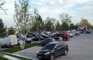 Частные парковки в центре Одессы передадут КП «Одессатранспарксервис»