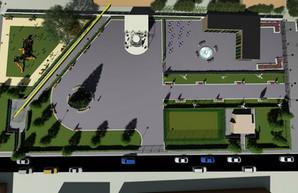 В районе посёлка Большевик хотят разбить парк с эльфами