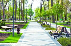 В Одессе предлагают облагородить сквер имени Мечникова за 1,47 миллиона