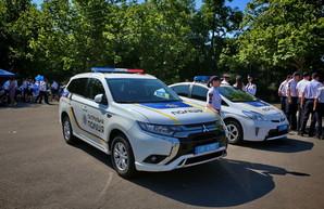 В Одессе уволен глава патрульной полиции