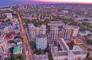 Более 90 новостроев насчитали в окрестностях Одессы