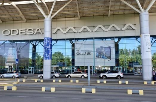 В Одессе рейсы авиакомпаний Windrose и SkyUp будут обслуживаться в новом терминале