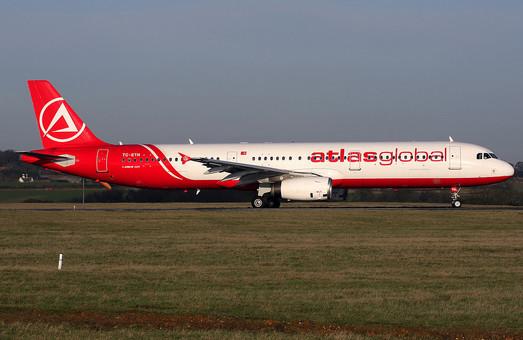 Ещё один турецкий авиаперевозчик прекратил полёты в Одессу