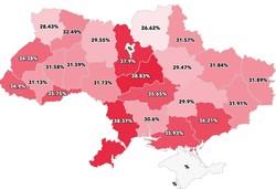 Штат районных администраций Одесчины сократят на 38,37%