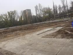 Прокуратура Одессы запретила незаконную стройку на улице Академика Глушко