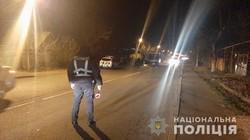 Восемь человек пострадали в результате аварии в Овидиопольском районе