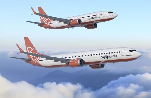 В 2020 году авиакомпания SkyUp запустит рейсы в Грузию и на Кипр