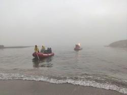 Спасатели получили документы с танкера Delfi