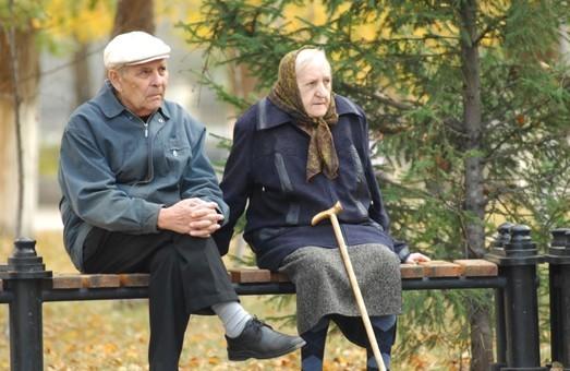 Стало известно, сколько в среднем получают пенсионеры Одесской области