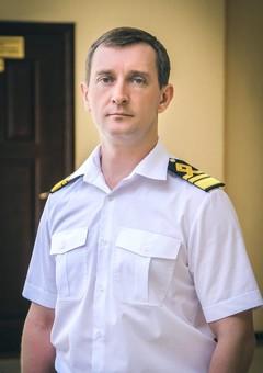 Порт Южный получил нового руководителя